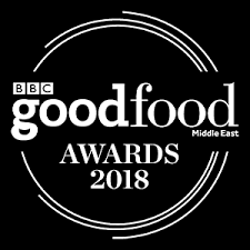 BBC Good Food Awards 2018 Pitfire